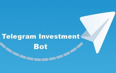 Telegram Investment Bot