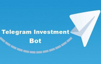 Telegram Investment Bot